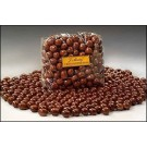 J. Martinez' MILK Chocolate Covered Coffee Beans
