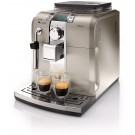 Saeco Syntia - Stainless Steel Super Automatic Espresso Maker