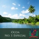 "Santo Domingo ""Ocoa No. 1 Especial"""