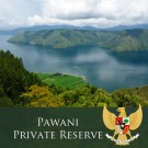 "Sumatra Mandheling Coffee ""Pawani Private Reserve"""
